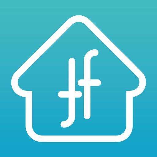 FlatFit:Roommate & Room finder