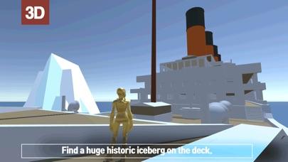 TITANIC 3D screenshot 4