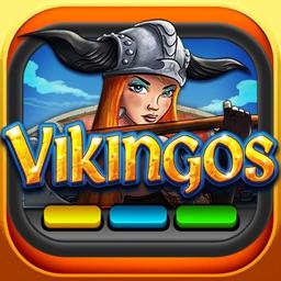 Vikingos – Máquina Tragaperras