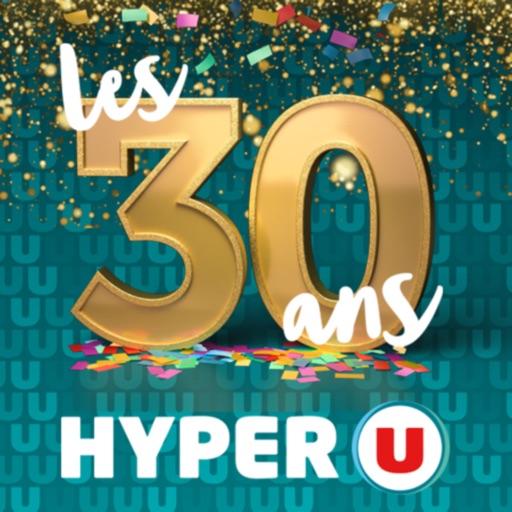 30 ANS HYPER U
