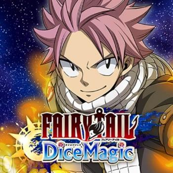 [ Fairy Tail Dice Magic ] フェアリーテイル ダイスマジック v1.0.2 [ One Hit Kill & God Mode ] Download