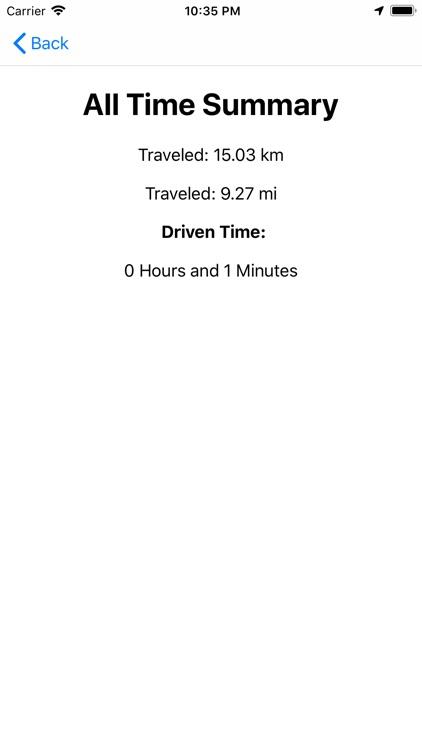 Trip-Tracker screenshot-6