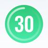 Bending Spoons Apps IVS - 30 Day Fitness Challenge ∘ artwork