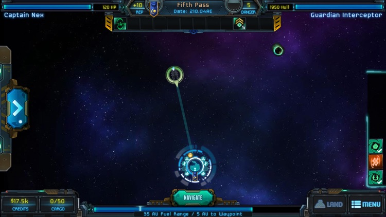 Star Traders: Frontiers screenshot-7