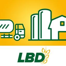 LBD Futterbestellung