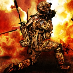 Frontline Strike 3D