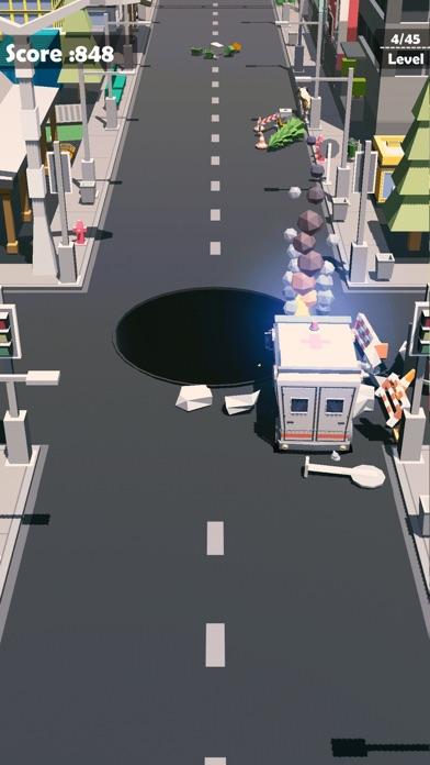 Hollow ! screenshot 2