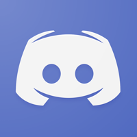Discord - Talk, Chat, Hang Out - Discord, Inc. Cover Art