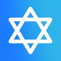 Hebrew Alphabet and Flashcards