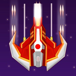 Galaxy Attack :: Space Shooter
