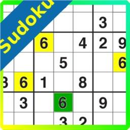 Sudoku - Logic Mind Puzzle