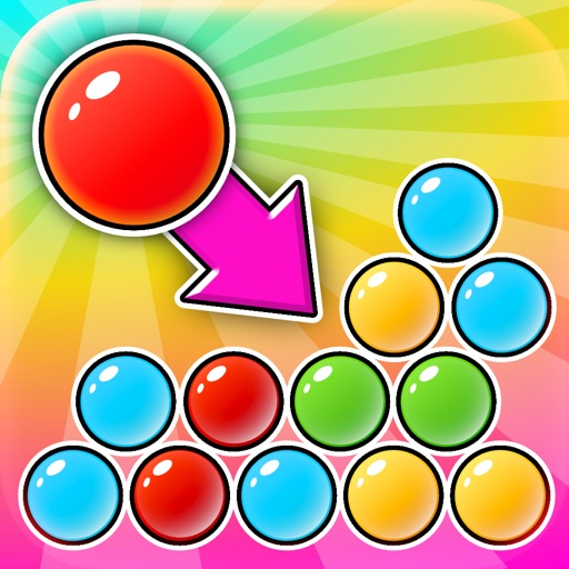 Bubbles Shooter - Classic Game