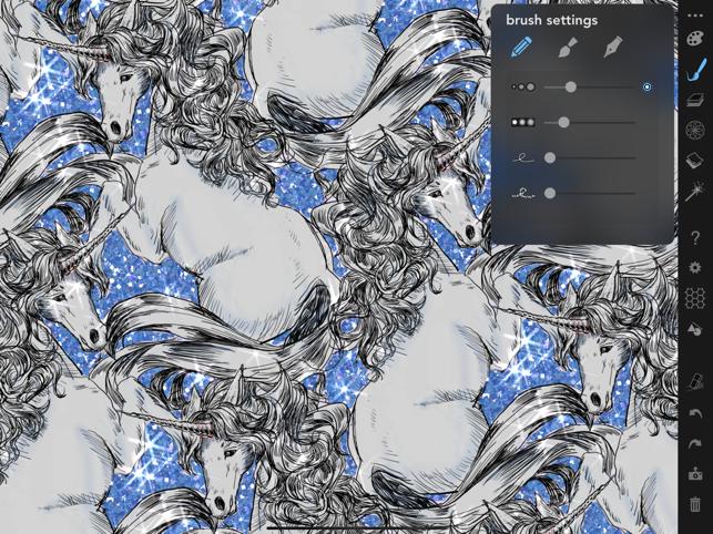 iOrnament Pro Screenshot
