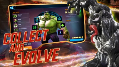 MARVEL Strike Force app image