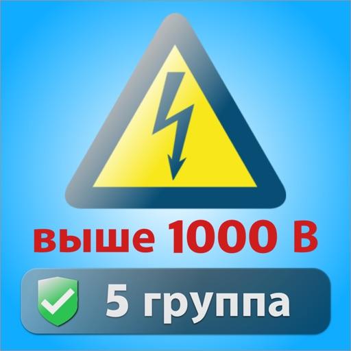 тесты электробезопасность 5