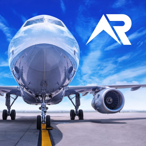 RFS - Real Flight Simulator icon