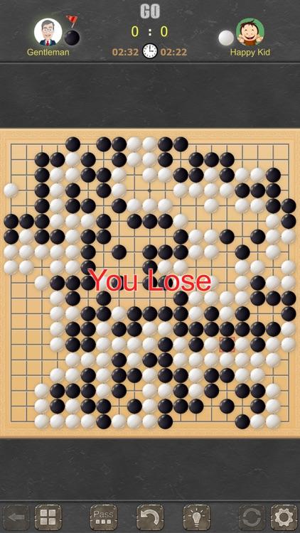 Go Game - 2 Players screenshot-4