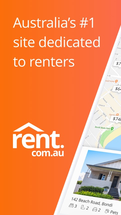Download Rent.com.au – Rental Property for Pc