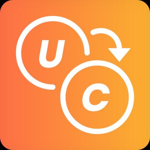 Units Converter App