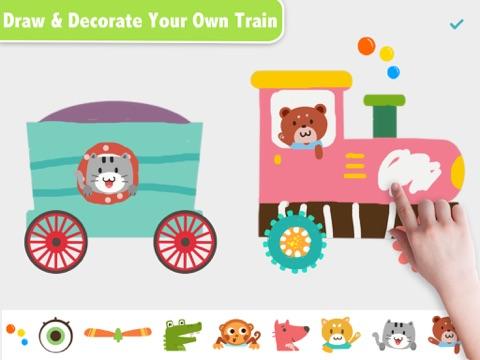Labo Train(4+)のおすすめ画像2