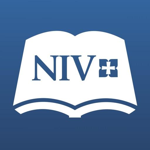 Baixar NIV Bible App + para iOS