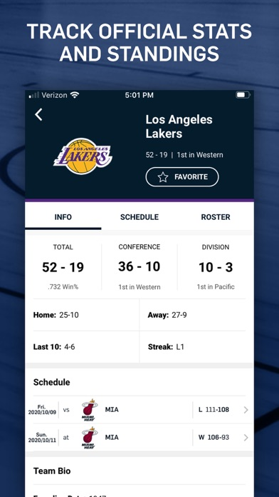NBA: Live Games & Scores wiki review and how to guide