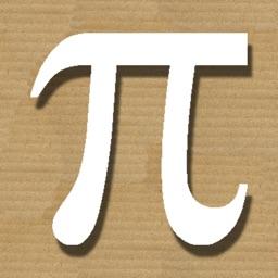Pi Digits Memory Game