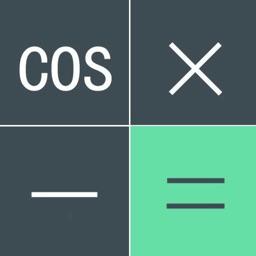 Calculator for iPad '
