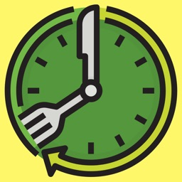 Intermittent Fasting - Timer