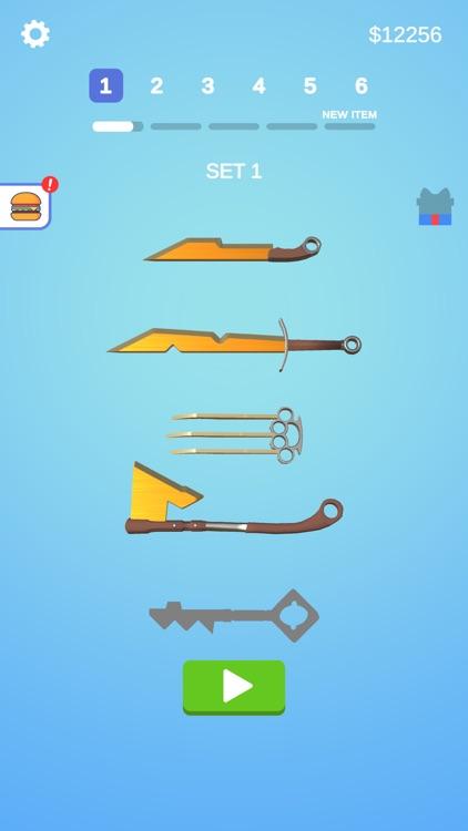 Sharpen Blade screenshot-5