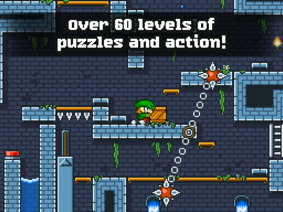 Super Dangerous Dungeons-ipad-2