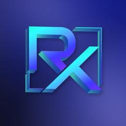 RX Wallet