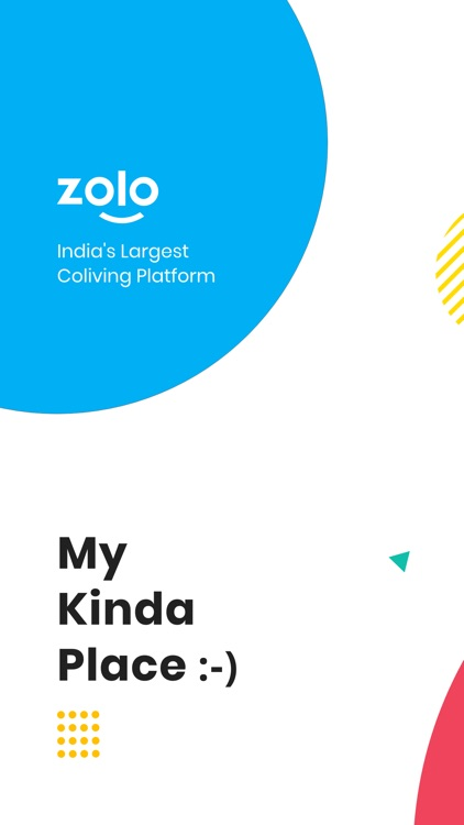Zolo: Co-Living better than PG