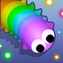 Snaker Dash -Color Snake Dance