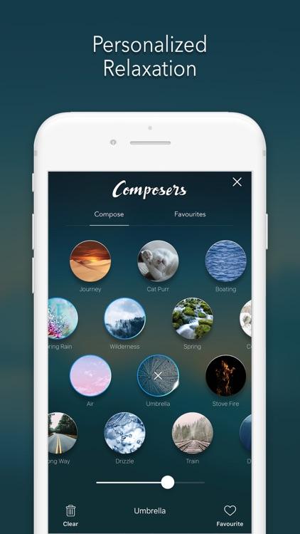 Sleepoo : Sleep Stories, Calm screenshot-4