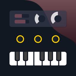 Ícone do app KORG Module Pro