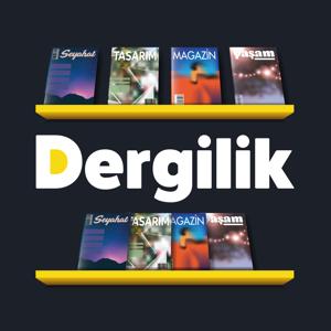 Dergilik app