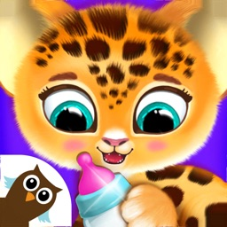 Baby Tiger Care