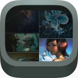 Lightbox Gallery - DeviantArt