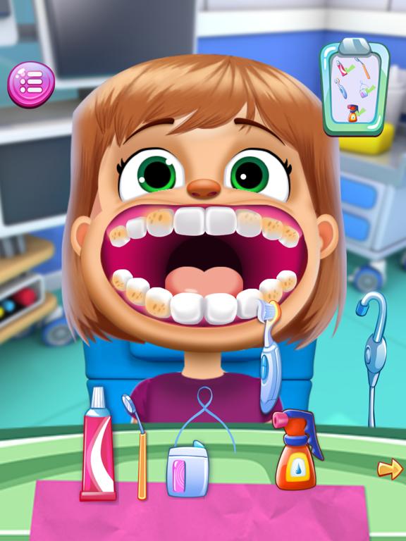 歯科医のケア: 病院のおすすめ画像5