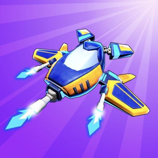 Captain Starla: Space Shooter