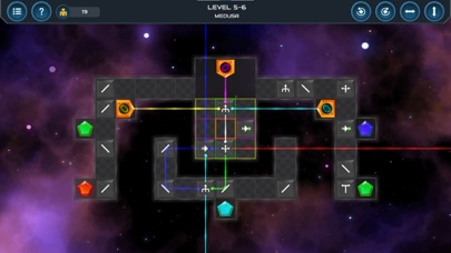 Space 'n Lasers Screenshot