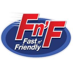 Fast n' Friendly Rewards