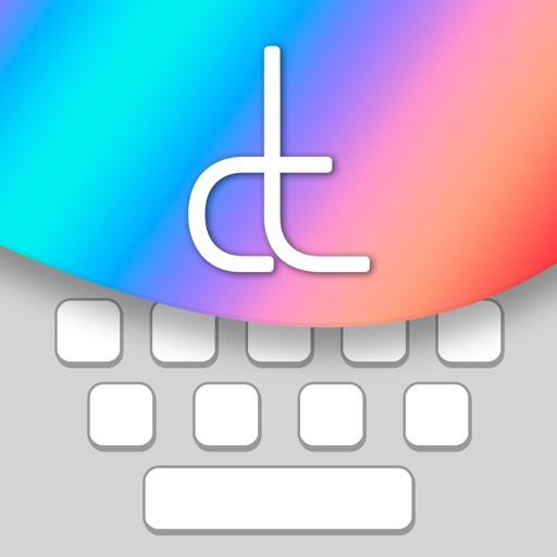 Cool Type Keyboard