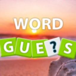 Word Serene Guess