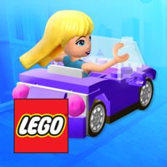 LEGO Friends Heartlake Rush