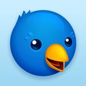 Twitterrific 5 for Twitter icon