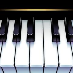 Piano clavier