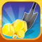 App Icon for Gold Rush 3D! App in Mexico IOS App Store