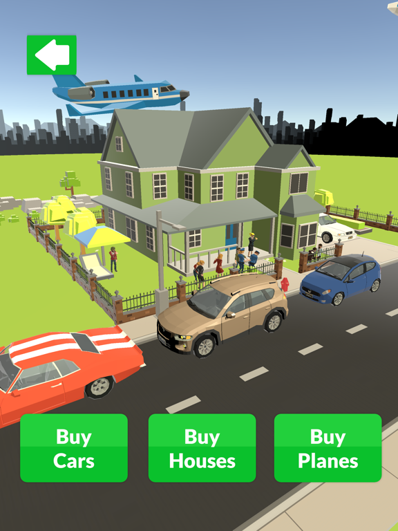 Get Rich: Stock Market Game screenshot 11